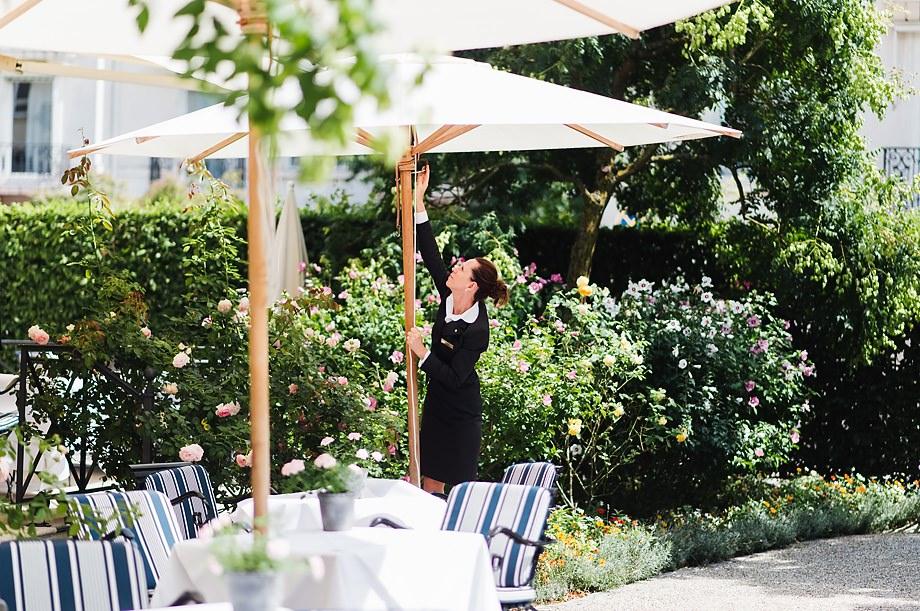 Hochzeit Im Brenners Park Hotel In Baden Baden