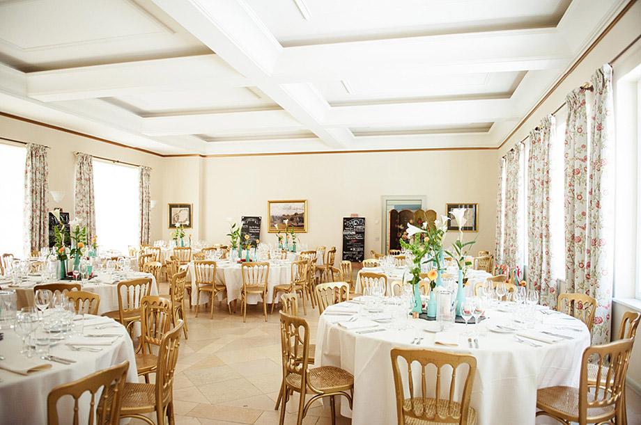 Hochzeit Auf Dem Weiherhof In Wachtersbach