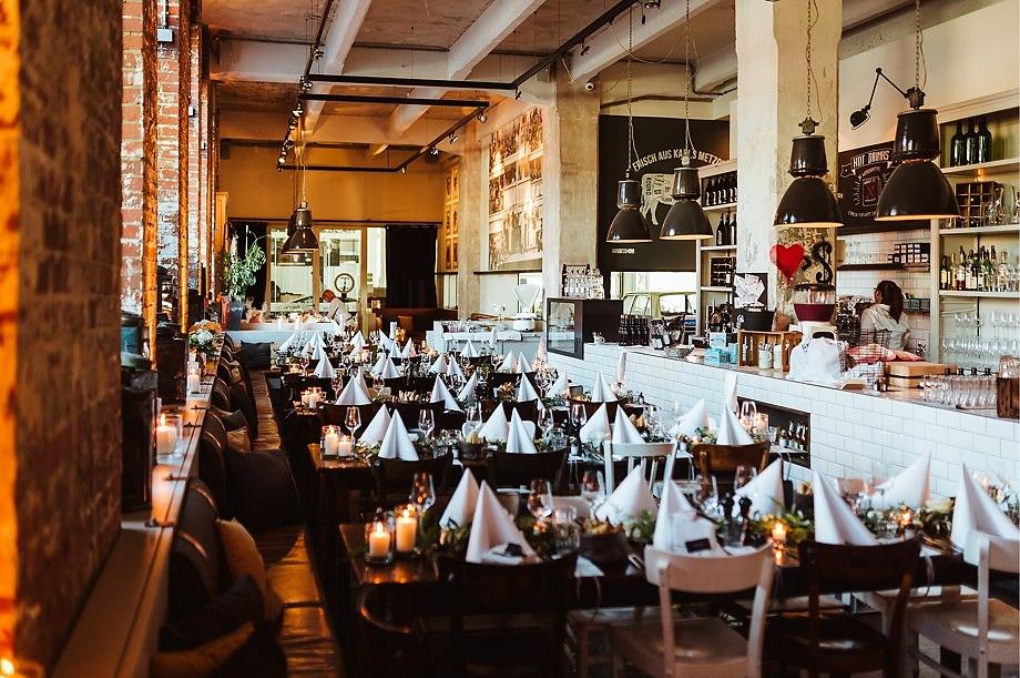 Location Hochzeit Frankfurt